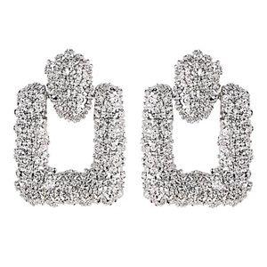 Luxury Vintage Style Drop Earrings LAST PAIR